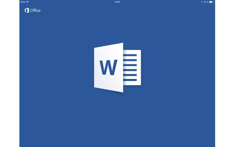 En milliard downloads af Microsoft Word