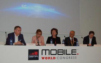 Trendspecial, del 7: 5G skal sikre, at Europa generobrer den tekniske førertrøje