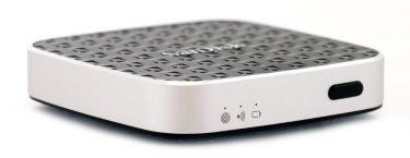Test: Sandisk Wireless Media Drive
