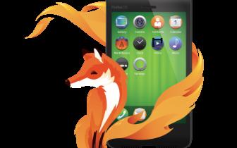 Mozilla dropper billige smartphones