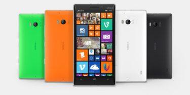 Lumia 930, Lumia 630 og Lumia 635 er det nye trekløver med Windows Phone 8.1