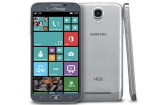 Her er Samsungs krav for at lave flere Windows Phone-mobiler