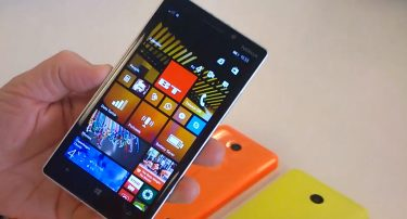 Video: Se Nokia Lumia 930 og Windows Phone 8.1 i aktion