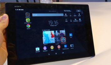 Sony Xperia Z2 Tablet test: Formidabel og flot Android-tablet
