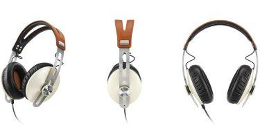 Sennheiser Momentum Ivory: Cool høretelefoner med skøn lyd