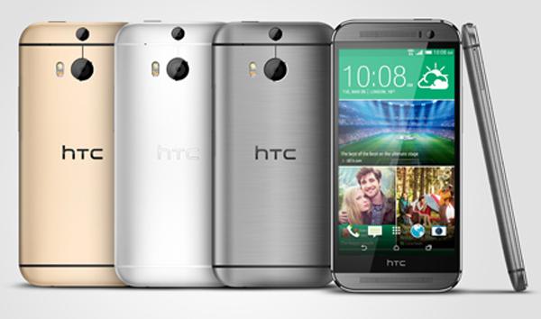Bedste pris HTC One M8 – til storforbrugeren