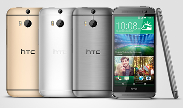 Guide: 13 ting du kan med HTC One M8 som du ikke kan med iPhone