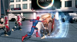 TheAmazingSpiderMan2_Fighting
