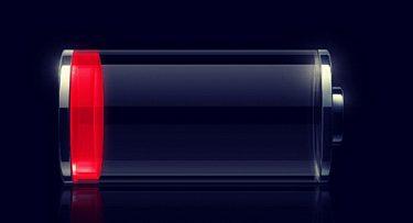 iPhone 6 Plus i stor batteritest