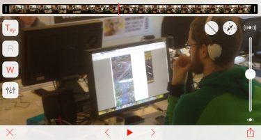 App test af Emulsio – bedre video med iPhone
