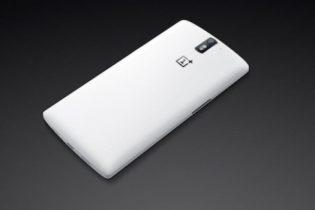 OnePlus One er nu lanceret