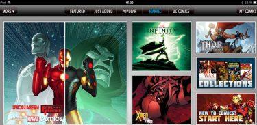 Guide: Comics til tablets