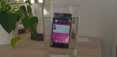 Sony Xperia Z2 test: Smarte forbedringer