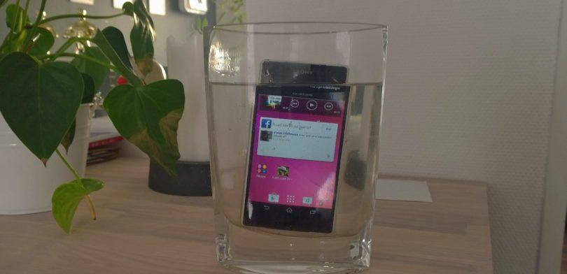 Køb Sony Xperia Z2 til den bedste pris