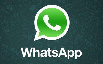 Lav krypterede videosamtaler med WhatsApp