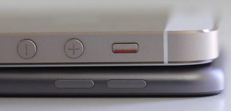 Derfor kan iPhone 6 få elektronisk billedstabilisering