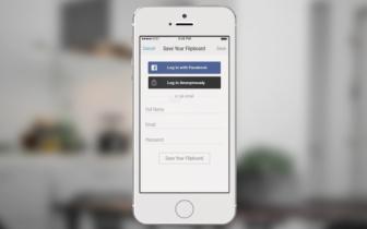 Anonym login med Facebook – men Facebook kan stadig følge dig