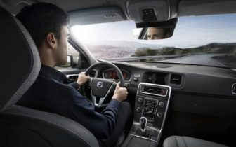 Nokia satser på opkoblede biler