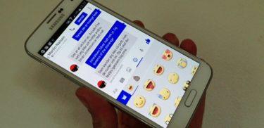 Test af app: Det nye Facebook Messenger