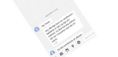 Test af app: Hangouts er den smartere konkurrent