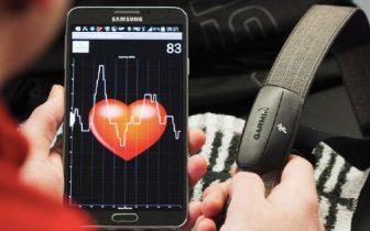 Guide: Træn smartere med pulsbånd til mobilen