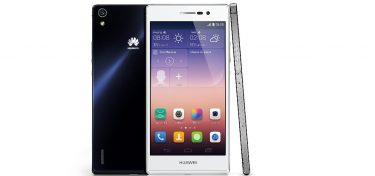 Huawei Ascend P7 – se dansk pris