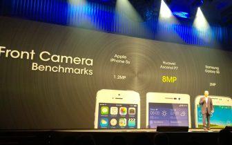 Huawei: Derfor er Ascend P7 bedre end iPhone 5s og Samsung Galaxy S5