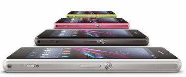 Er T9-tastaturet forsvundet på din Xperia Z1 Compact? Sådan får du det igen