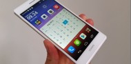 Huawei Ascend P7 test – Den perfekte Android/iPhone-hybrid