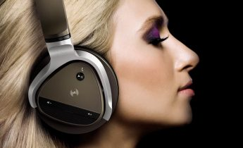 Test af headset Aurvana Platinum – et monstrum