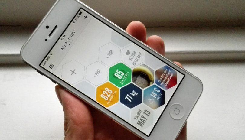 Fire sundheds-apps i test til iOS, Android og Windows Phone