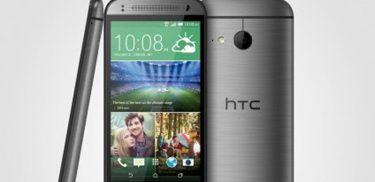 HTC One Mini 2 får 13 megapixelkamera og 4,5 tommer skærm – klar i næste måned