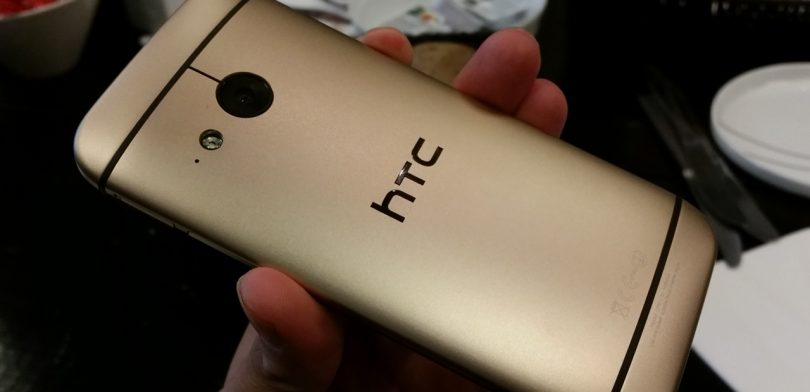 HTC One Wear Smartwatch rygtes på vej