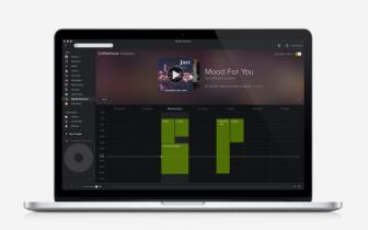 Spotify lancerer business-abonnement