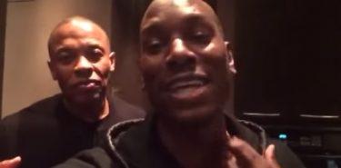 Apple rasende over fuld Dr. Dre – Beats-opkøb i fare