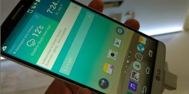 LG G3 test:  Bedre på alle punkter