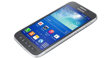 Samsung Galaxy Core Advance test – Android til synshæmmede