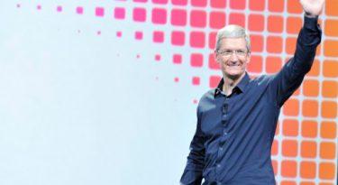 Tim Cook: Apple kommer med produkter, der vil vælte alle bagover