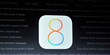 iOS 8 klar til udviklere i dag