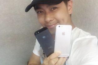 Han ramte plet med læk af iPhone 5 – nu er han på spil med iPhone 6