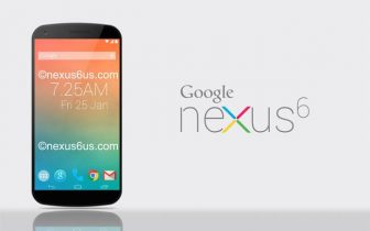 LG: Google vil ikke fortælle om vi skal lave Nexus 6
