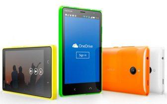 Nokia X2 – den nye billige Android