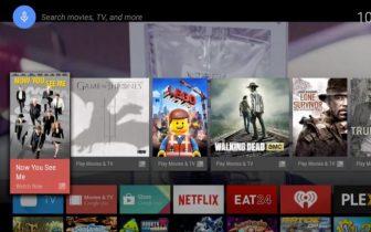 Android tv – her er Googles vision for fremtidens tv