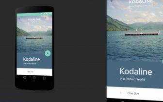 Android L – alt om det nye styresystem fra Google