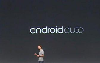 Android Auto: Sådan bliver Android til din bil