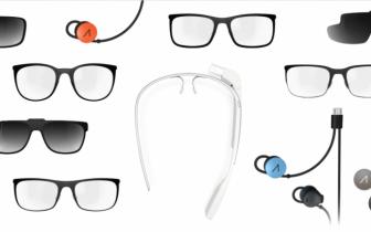 Google Glass opdateres – og kommer nærmere Danmark