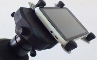 Test: Butterfly Smartphone Adapter – tag billeder med kikkert