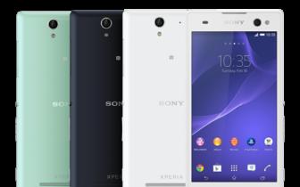 Sony lancerer selfie-mobil (video)