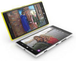 Lumia Cyan klar til Lumia Windows Phone 8