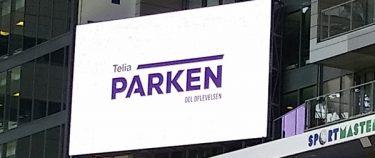 Parken er død – længe leve TeliaParken med bedre Wi-Fi